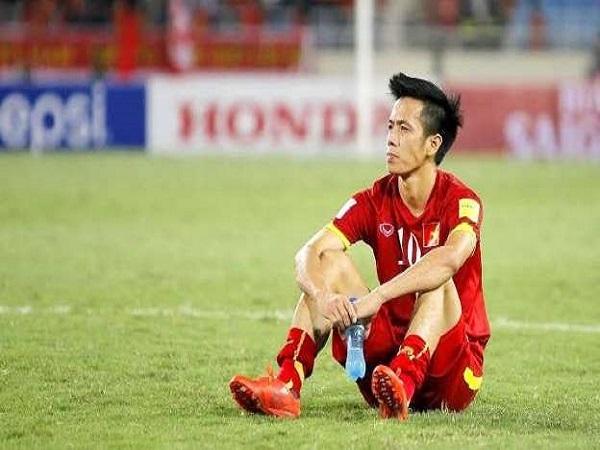 Lý do Văn quyết vắng mặt đội tuyển quốc gia