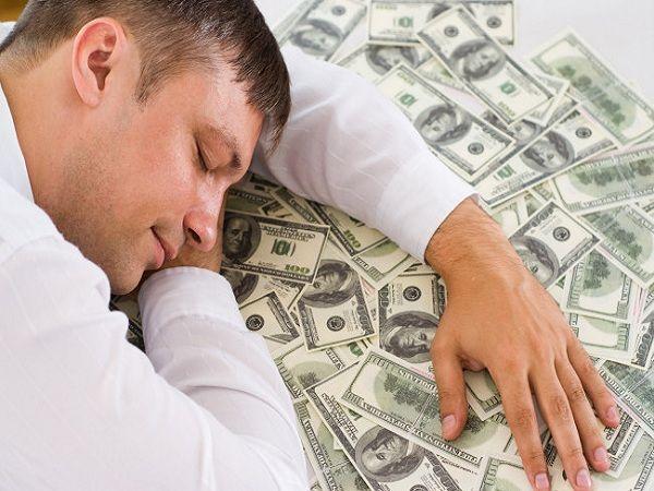 Chiêm bao thấy tiền có ý nghĩa như thế nào