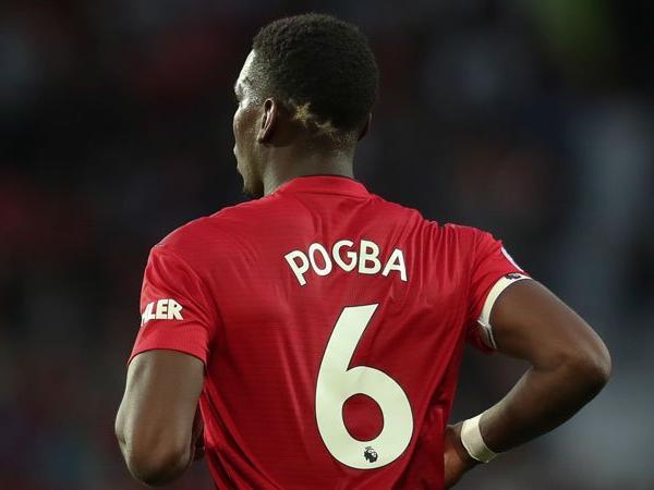 Tin bóng đá chiều 24/4: Real được khuyên chiêu mộ Pogba hè này