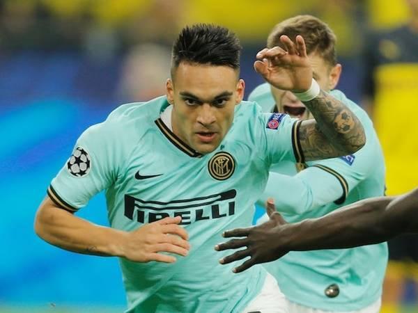 """Tin bóng đá tối 16/4: Lautaro Martinez cho Man City """"ăn bơ"""""""