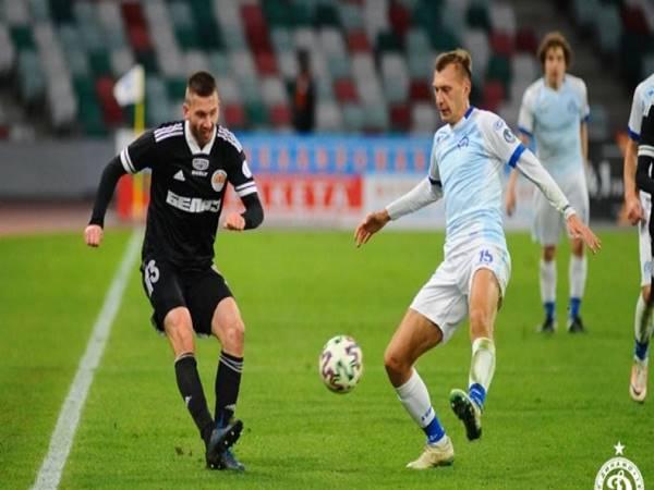 Nhận định Vitebsk (R) vs Dinamo Minsk (R), 18h00 ngày 22/05