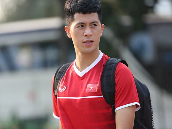 Điểm danh cầu thủ đẹp trai nhất Việt Nam
