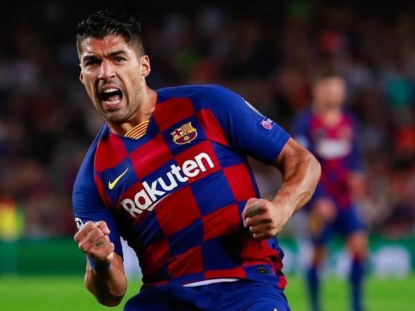 Chuyển nhượng tối 26/8: Mourinho sẽ có thể để ý tới Suarez