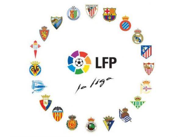 Giải đáp La liga có bao nhiêu vòng đấu?