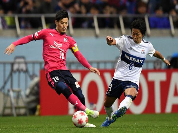 Nhận định bóng đá Gamba Osaka vs FC Tokyo, 17h00 ngày 29/8