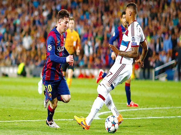 Soi kèo, nhận định Barcelona vs Bayern Munich