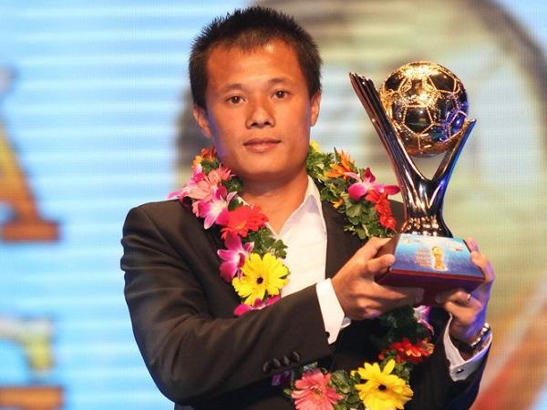 Tiểu sử cầu thủ Thành Lương - cầu thủ bóng đá giỏi tại Việt Nam
