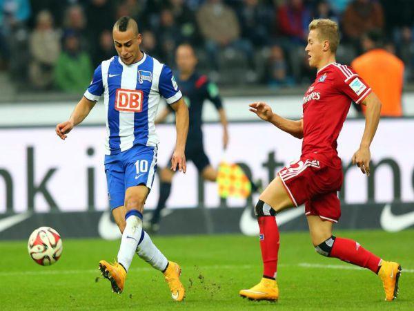Nhận định soi kèo Hertha Berlin vs Eintracht Frankfurt, 01h30 ngày 26/9