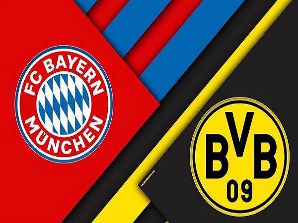 Soi kèo Bayern Munich vs Dortmund 01h30, 01/10 - Siêu cúp Đức