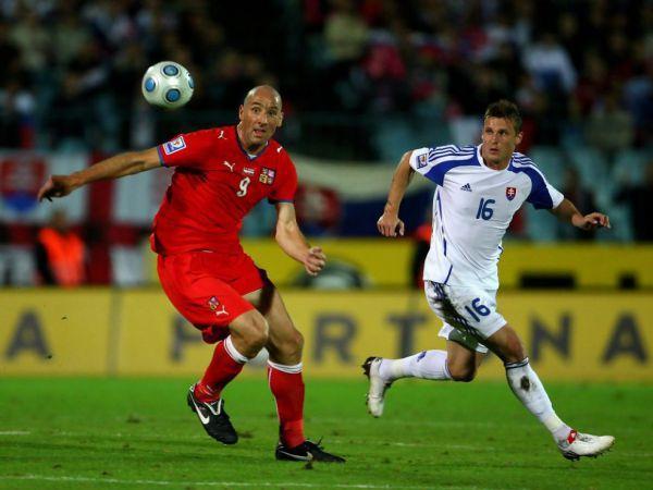Soi kèo Slovakia vs Czech, 01h45 ngày 05/09, Nations League