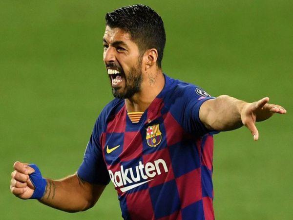 Tin bóng đá trưa 22/9: Chủ tịch Barca không muốn Suarez đến Atletico