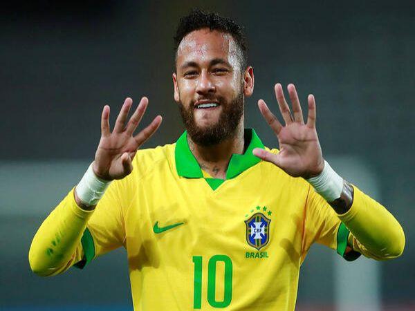 Tin thể thao sáng 14/10: Ronaldo Béo hết lời khen ngợi Neymar
