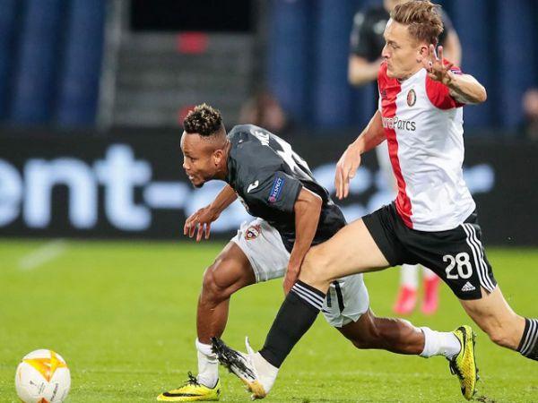 Nhận định tỷ lệ CSKA Moscow vs Feyenoord, 0h55 ngày 27/11