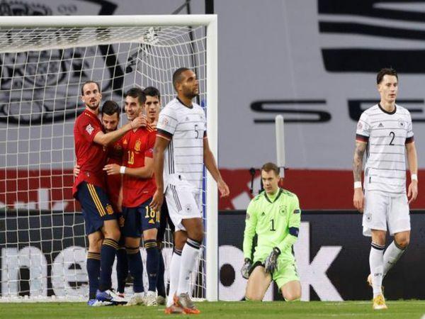 Tin thể thao tối 18/11: Tây Ban Nha dạy chúng tôi cách chơi bóng