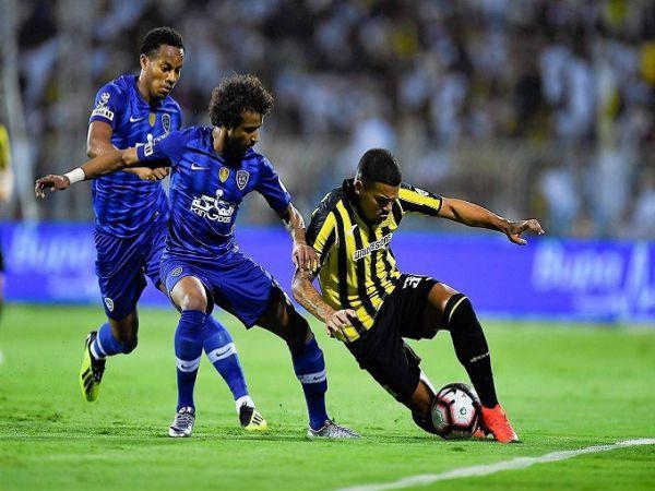 Soi kèo Al Baten vs Al Ittihad, 19h10 ngày 31/12 - VĐQG Ả Rập