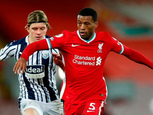 Tin thể thao trưa 31/12: Liverpool bị cầm hòa trận thứ 2 liên tiếp
