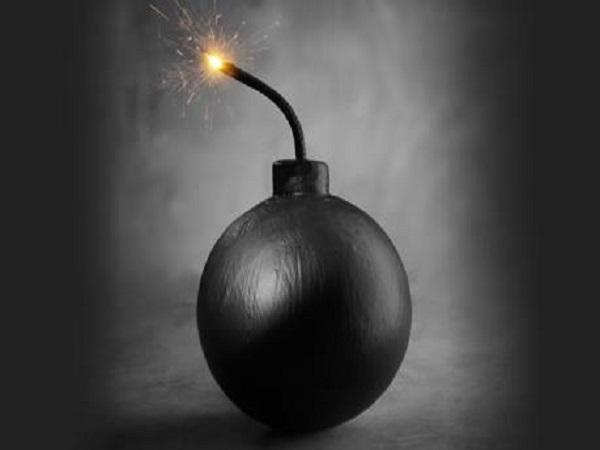 Nằm mơ thấy bom nổ