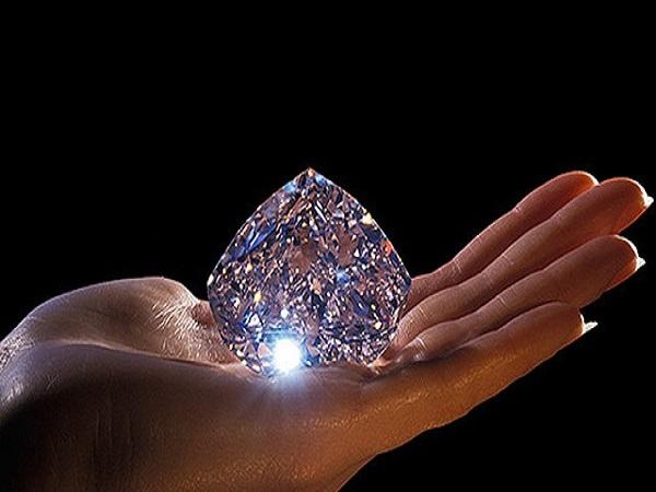 Mơ thấy đá quý có điềm báo gì? đánh con số nào trúng?