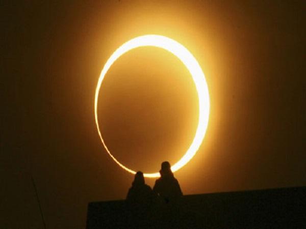 Mơ thấy nhật thực có điềm báo gì? đánh con số nào?