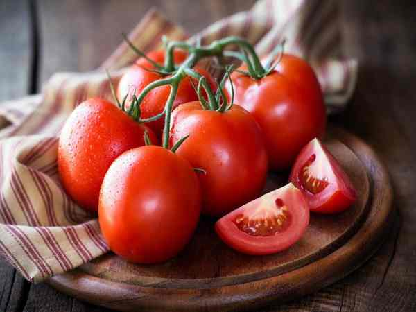 Mơ thấy cà chua có điềm báo gì? tốt hay xấu?