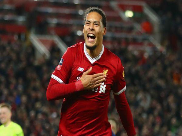 Tin thể thao trưa 24/1: Liverpool ưu tiên gia hạn với Van Dijk