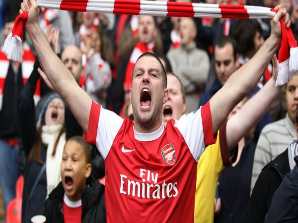 Gooner là gì? Tìm hiểu chi tiết về biệt danh của CĐV Arsenal