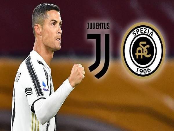 Soi kèo Juventus vs Spezia, 02h45 ngày 03/3