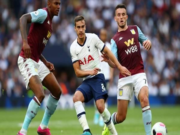 Nhận định trận đấu Aston Villa vs Tottenham (2h30 ngày 22/3)