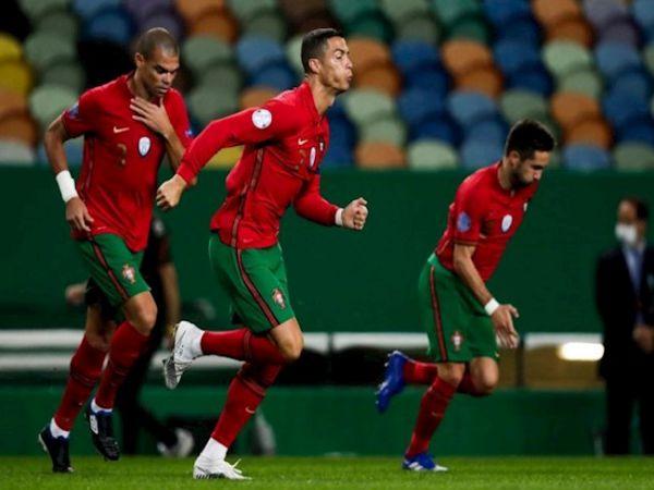 Nhận định, Soi kèo Bồ Đào Nha vs Azerbaijan, 02h45 ngày 25/3