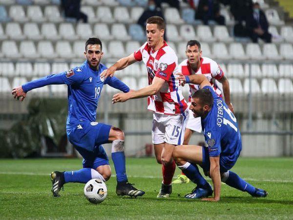 Nhận định, Soi kèo Croatia vs Malta, 01h45 ngày 31/3