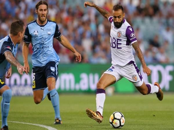 Thông tin trước trận Sydney FC vs Perth Glory, 17h20 24/03
