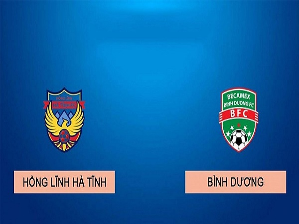 Nhận định Hà Tĩnh vs Bình Dương – 18h00 27/04, V-League
