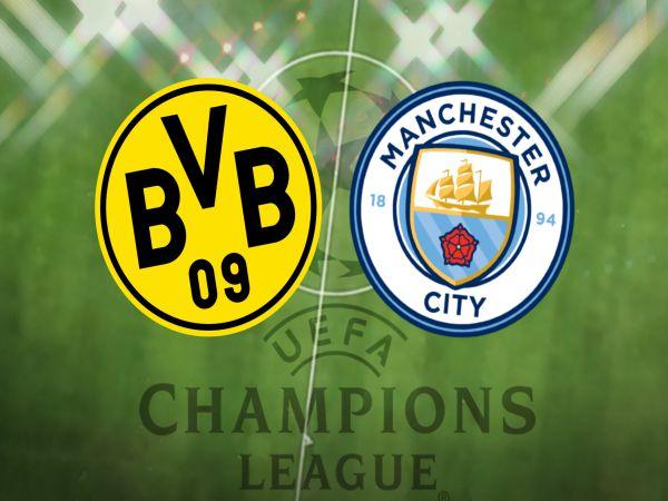 Soi kèo Dortmund vs Man City, 02h00 ngày 15/4 - Cup C1 Châu Âu