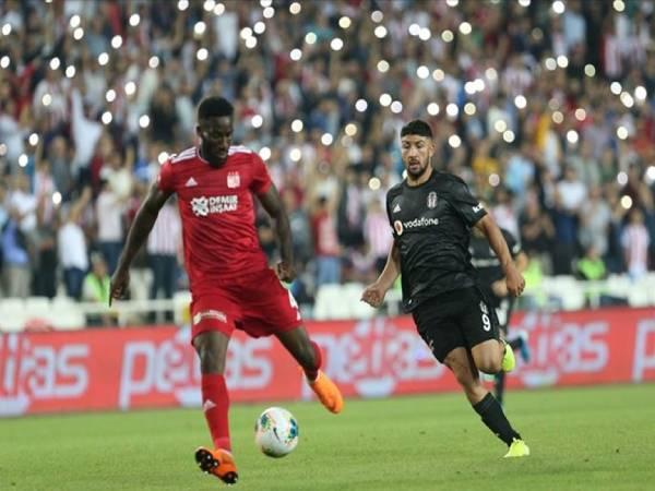 Thông tin trước trận Besiktas vs Sivasspor, 23h ngày 20/4