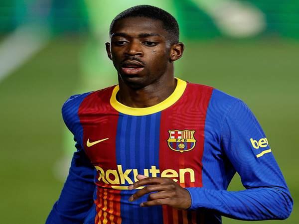 Tin chuyển nhượng 16/4: Liverpool hỏi mua Ousmane Dembele