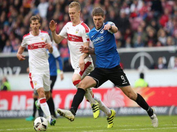Nhận định, Soi kèo Stuttgart vs Bielefeld, 20h30 ngày 22/5 - Bundesliga