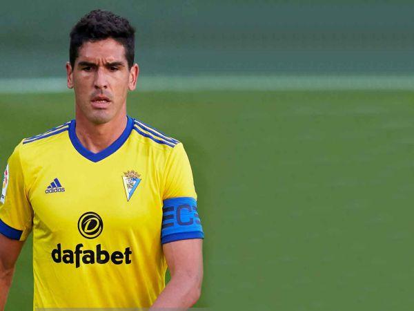 Tiểu sử cầu thủ Jon Ander Garrido và sự nghiệp bóng đá chuyên nghiệp