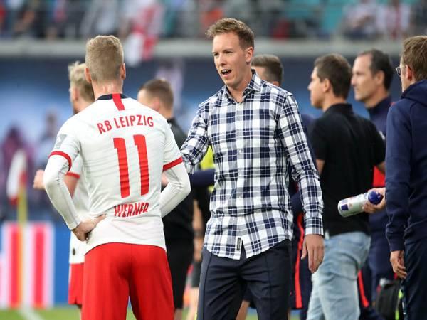 Tin bóng đá tối 20/5: Nagelsmann sẽ khởi đầu gian khó ở Bayern