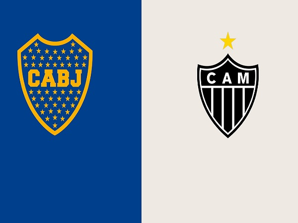 Nhận định Boca Juniors vs Atletico Mineiro – 05h15 14/07/2021