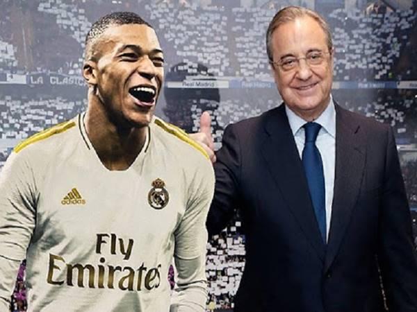 Tin chuyển nhượng 17/8: Mbappe gặp Chủ tịch PSG quyết định tương lai