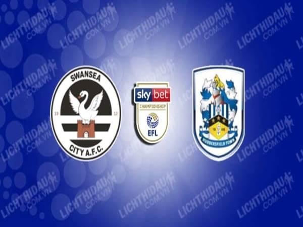 Dự đoán bóng đá Swansea vs Huddersfield, 21h00 ngày 25/9