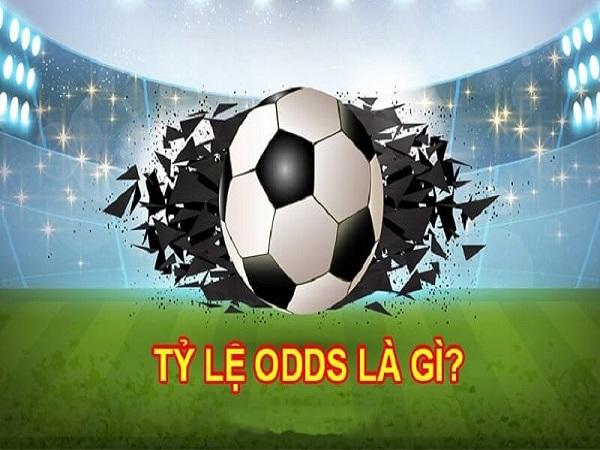 Odds là gì trong bóng đá? Các tỷ lệ Odds cơ bản?