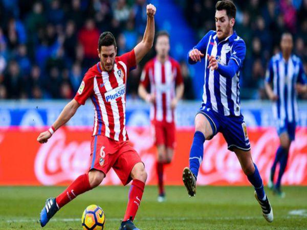 Nhận định, soi kèo Alaves vs Atletico Madrid, 19h ngày 25/9 - La Liga