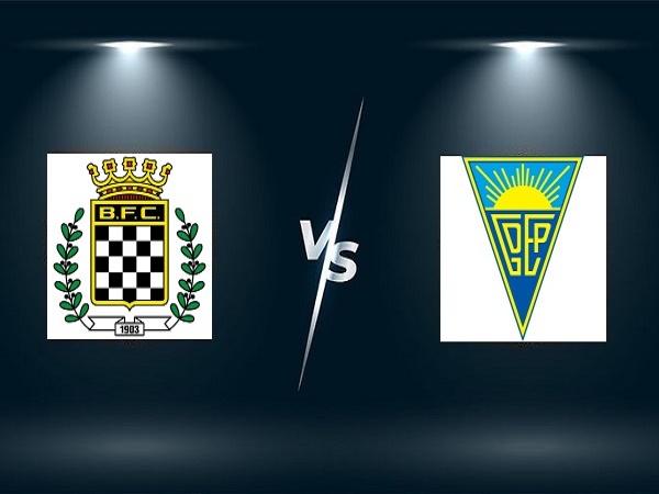 Soi kèo Boavista vs Estoril – 03h15 28/09, VĐQG Bồ Đào Nha