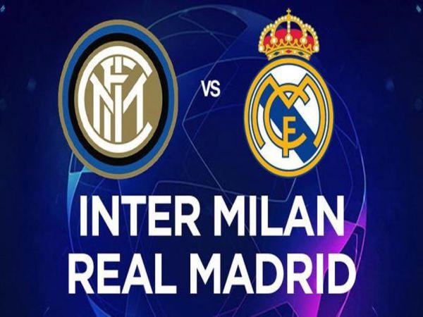 Nhận định, Soi kèo Inter vs Real Madrid, 02h00 ngày 16/9 - Cup C1