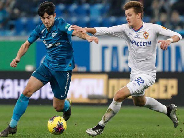 Nhận định tỷ lệ Zenit vs Malmo, 23h45 ngày 29/9 - Cup C1 Châu Âu