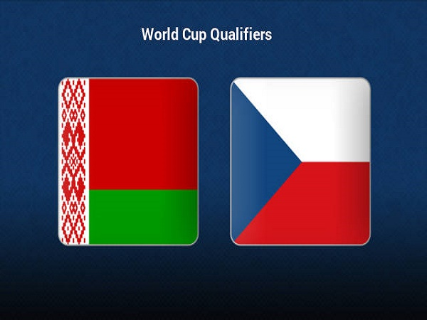 Tip kèo Belarus vs CH Séc – 01h45 12/10, VL World Cup 2022
